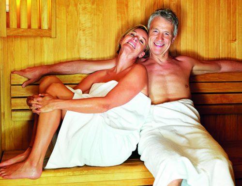 Alle Informationen Rund um unsere Sauna