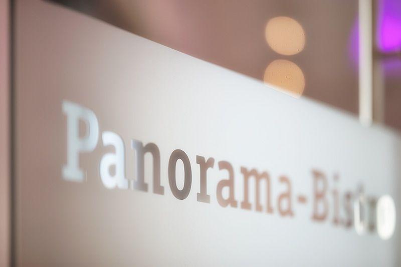Panorama-Bistro