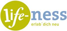 lifeness – erleb´ dich neu Logo